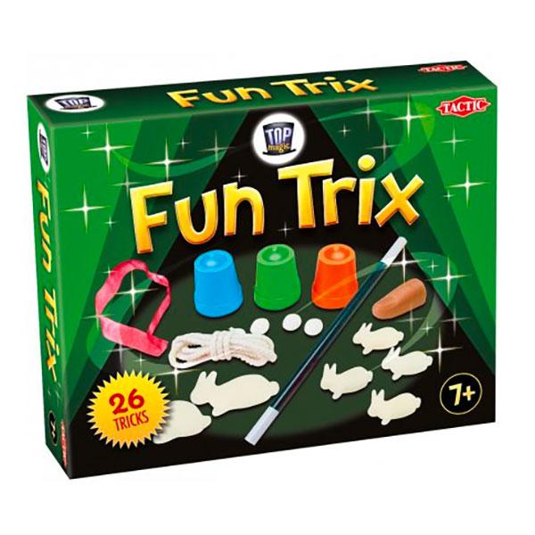 Fun Trix Trollerilåda