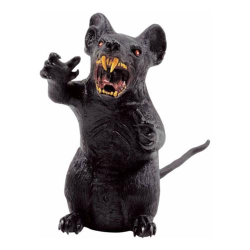 Gigantisk Råtta Prop