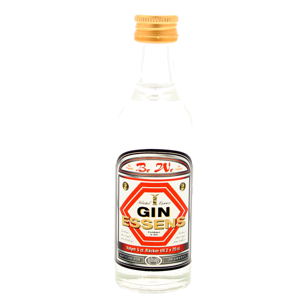 Gin Essens - 5 cl