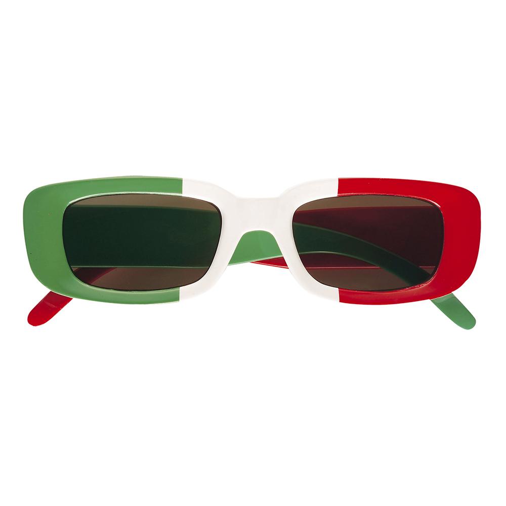 Glasögon Italien