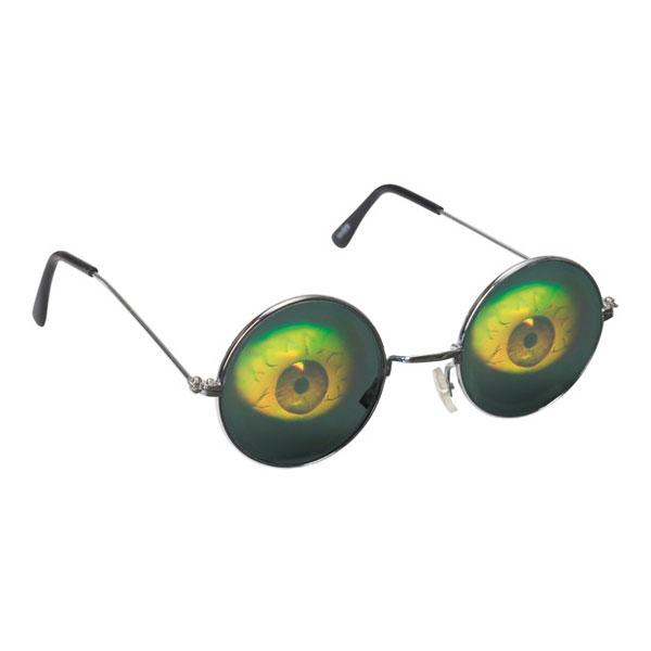 Glasögon med Hologram