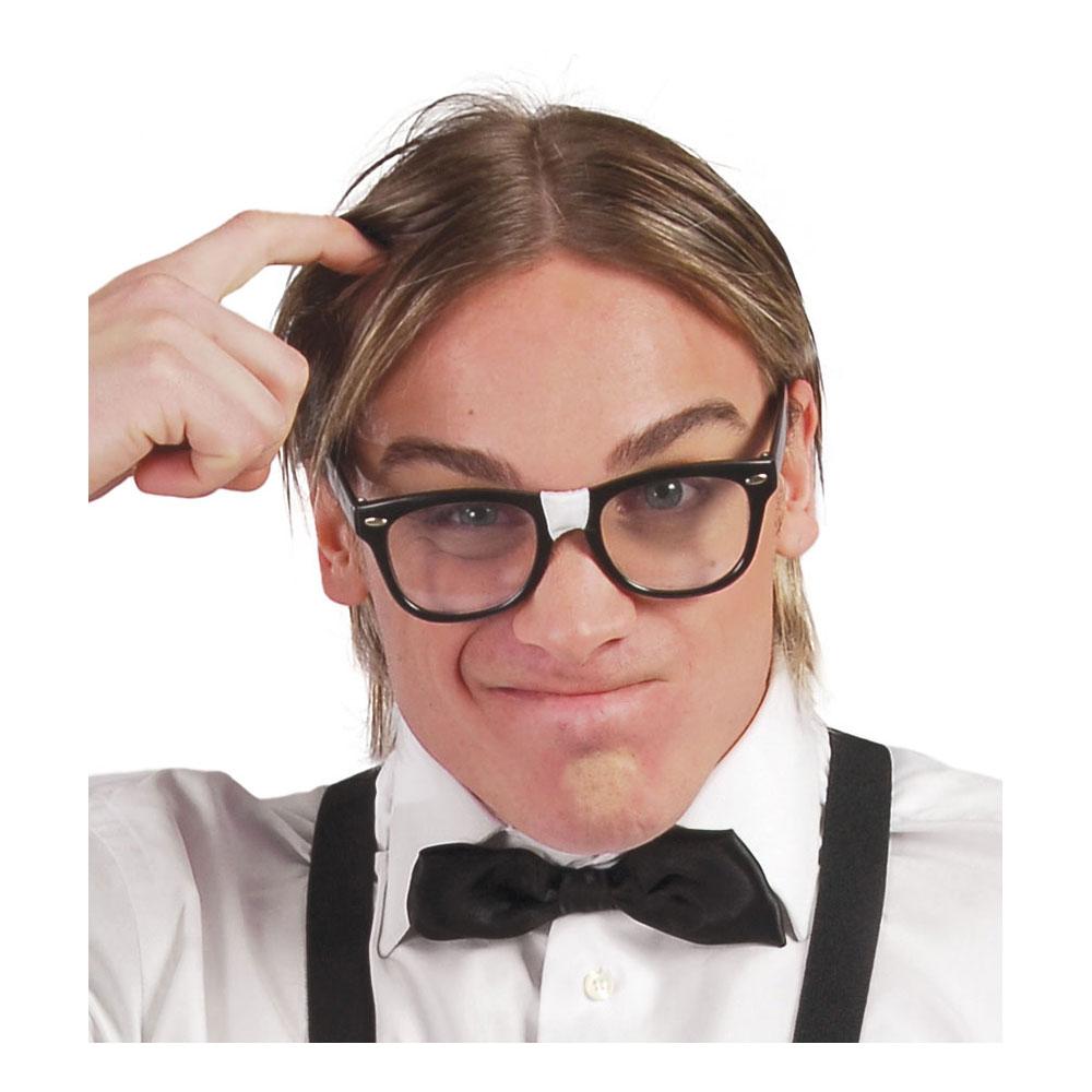 Glasögon med Lagning