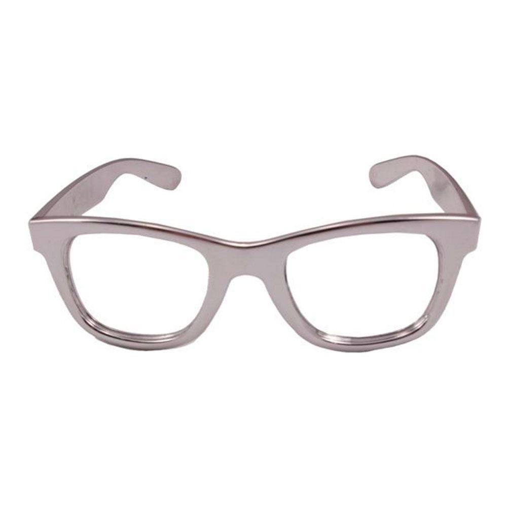 Glasögon Silver