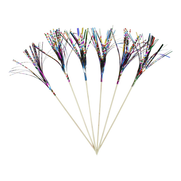 Glitterpinnar - 10-pack