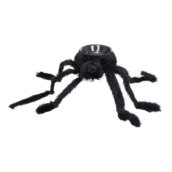 Godisskål Spindel