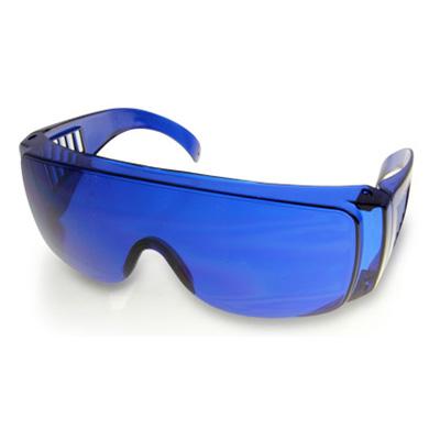 Golfbolls Glasögon