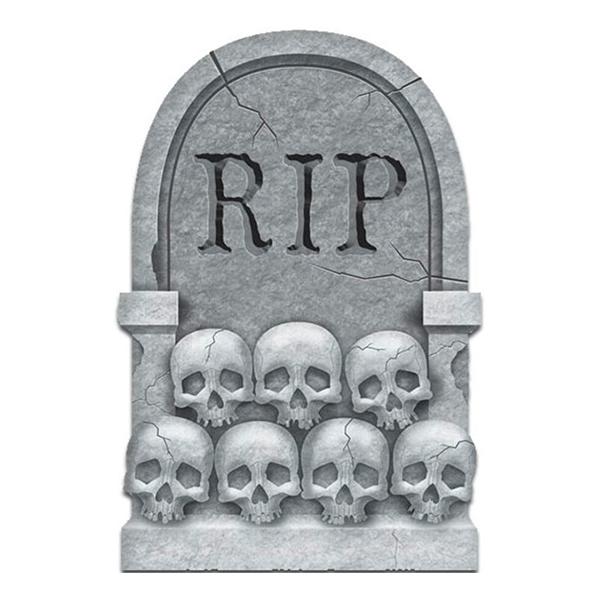 Gravsten RIP Prop