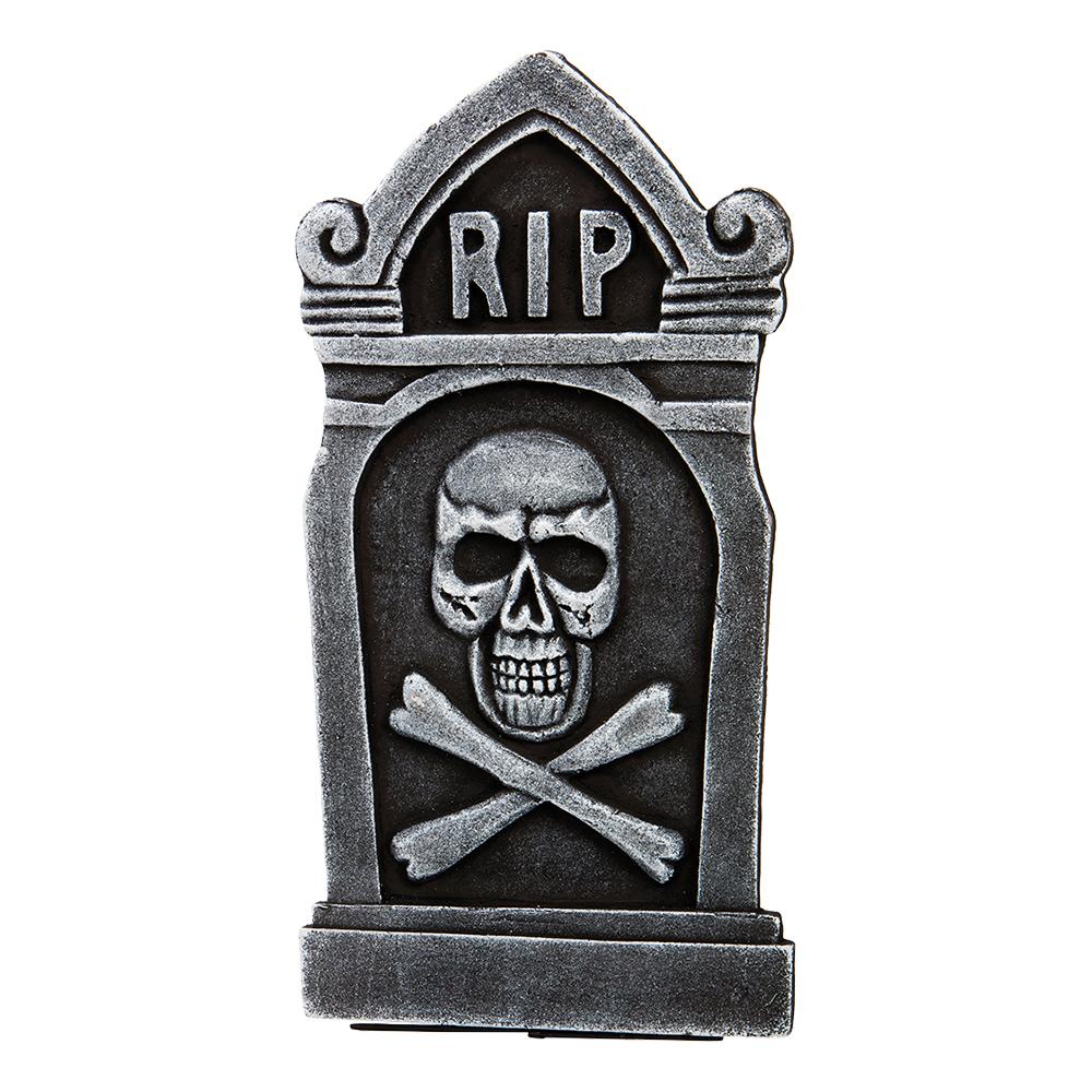 Gravstenar RIP Props - 4-pack