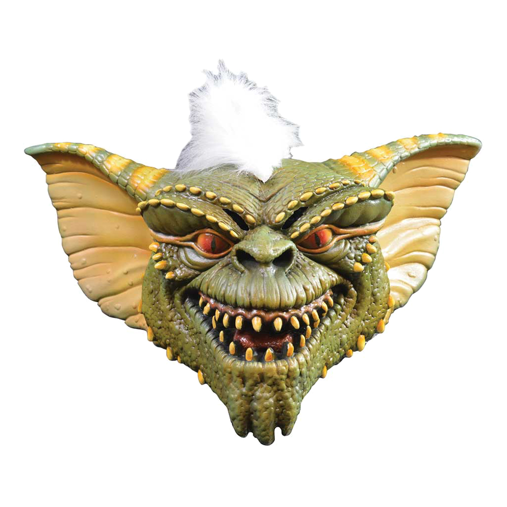 Gremlins Stripe Mask - One size