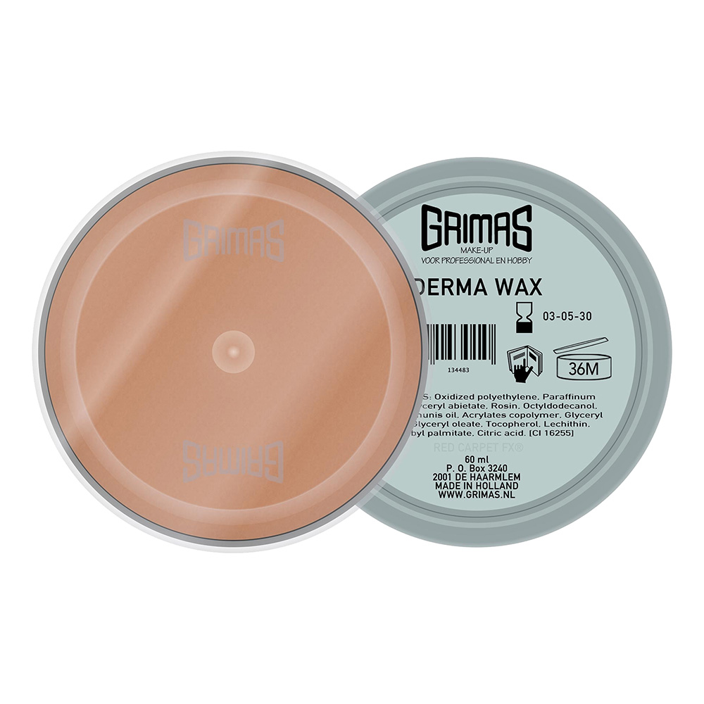 Grimas Derma Vax - 60 ml