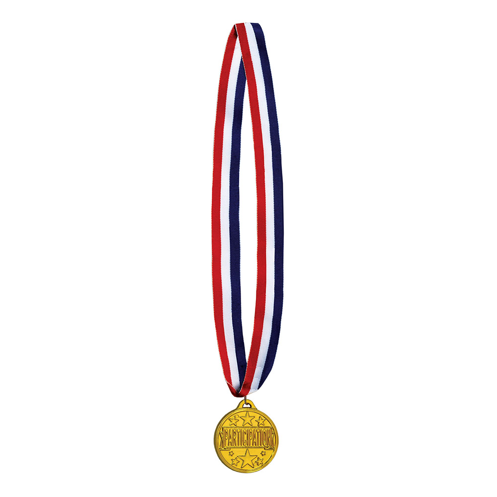 Guldmedalj Participation