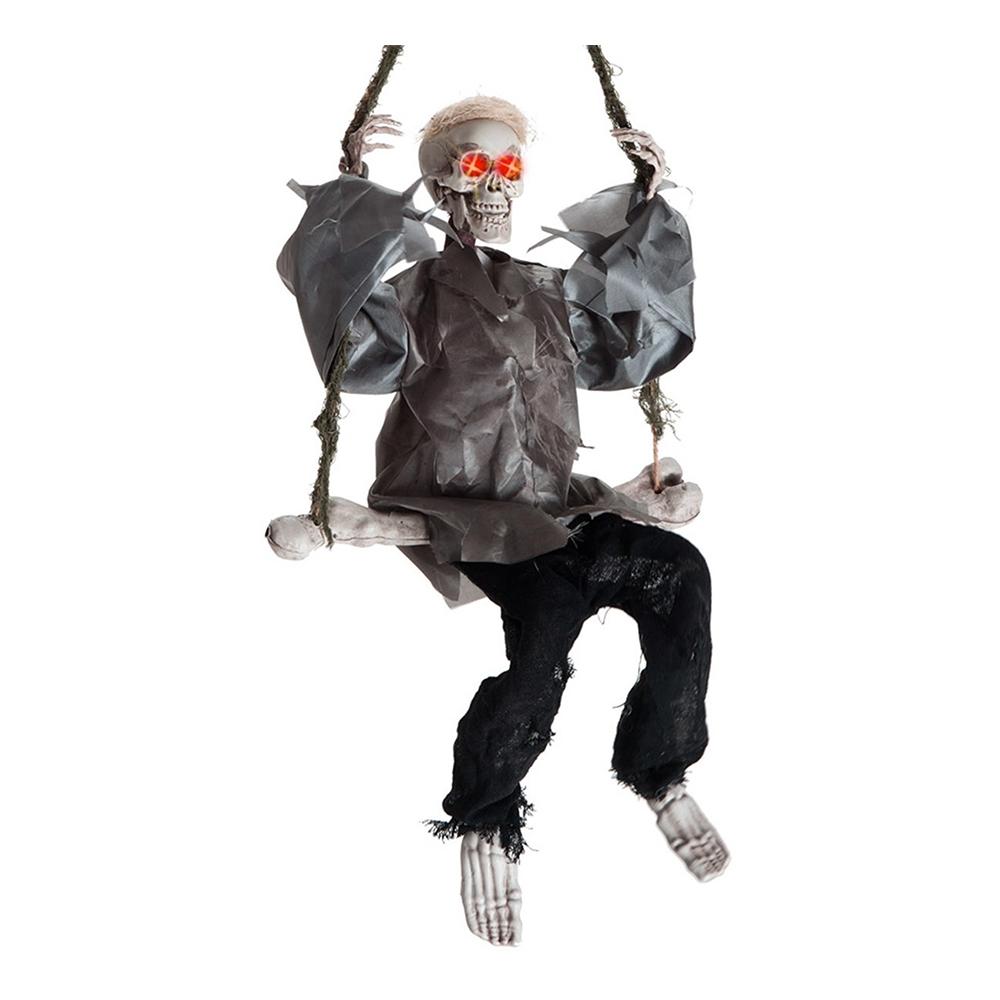 Gungande Spöke Prop