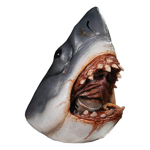 Hajen Latexmask - One size