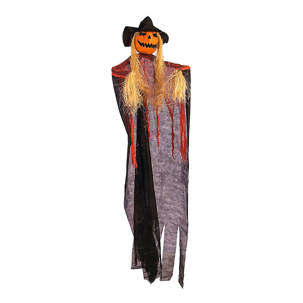 Halloweenpumpa Hängande Prop