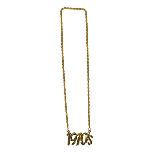 Halsband 1970s