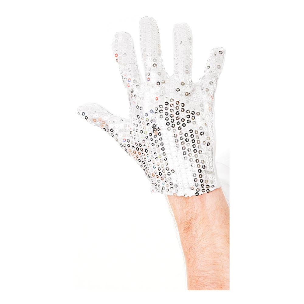Handske Paljett - One size