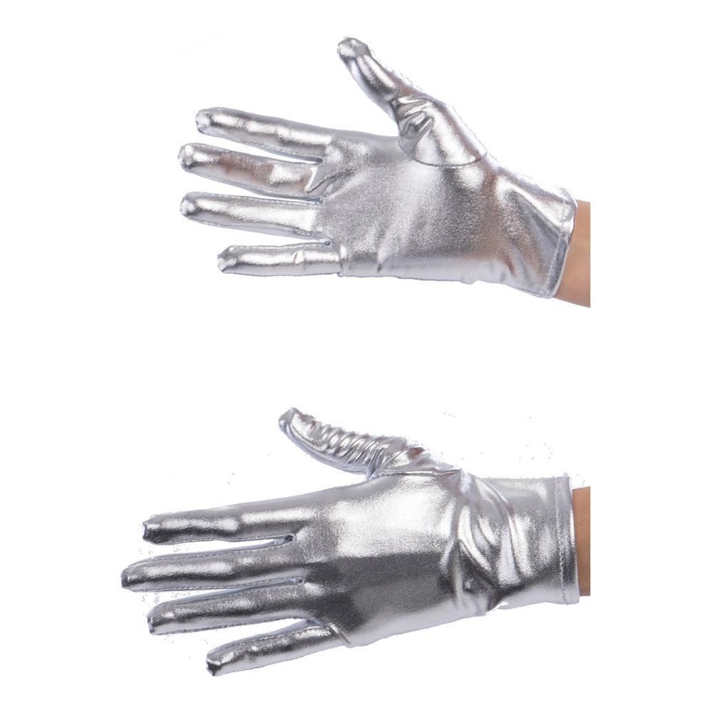 Handskar Silver - 22 cm