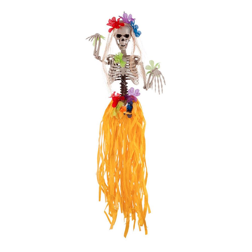 Hängande Hula-Hula Skelett