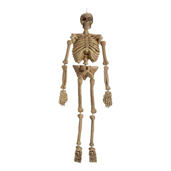 Hängande Plastskelett Prop