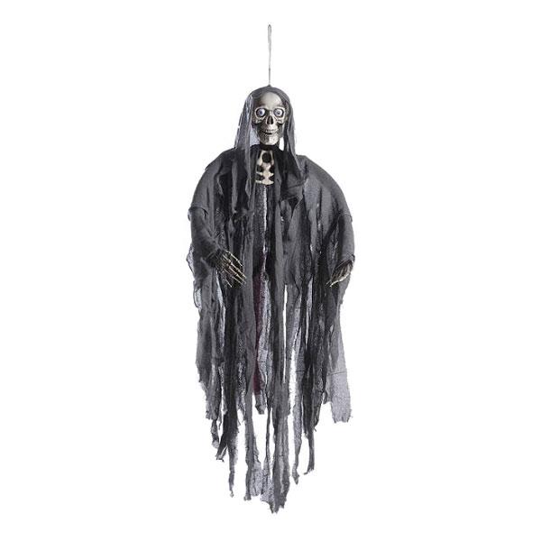 Hängande Spöke med Ljud & Ljus Prop