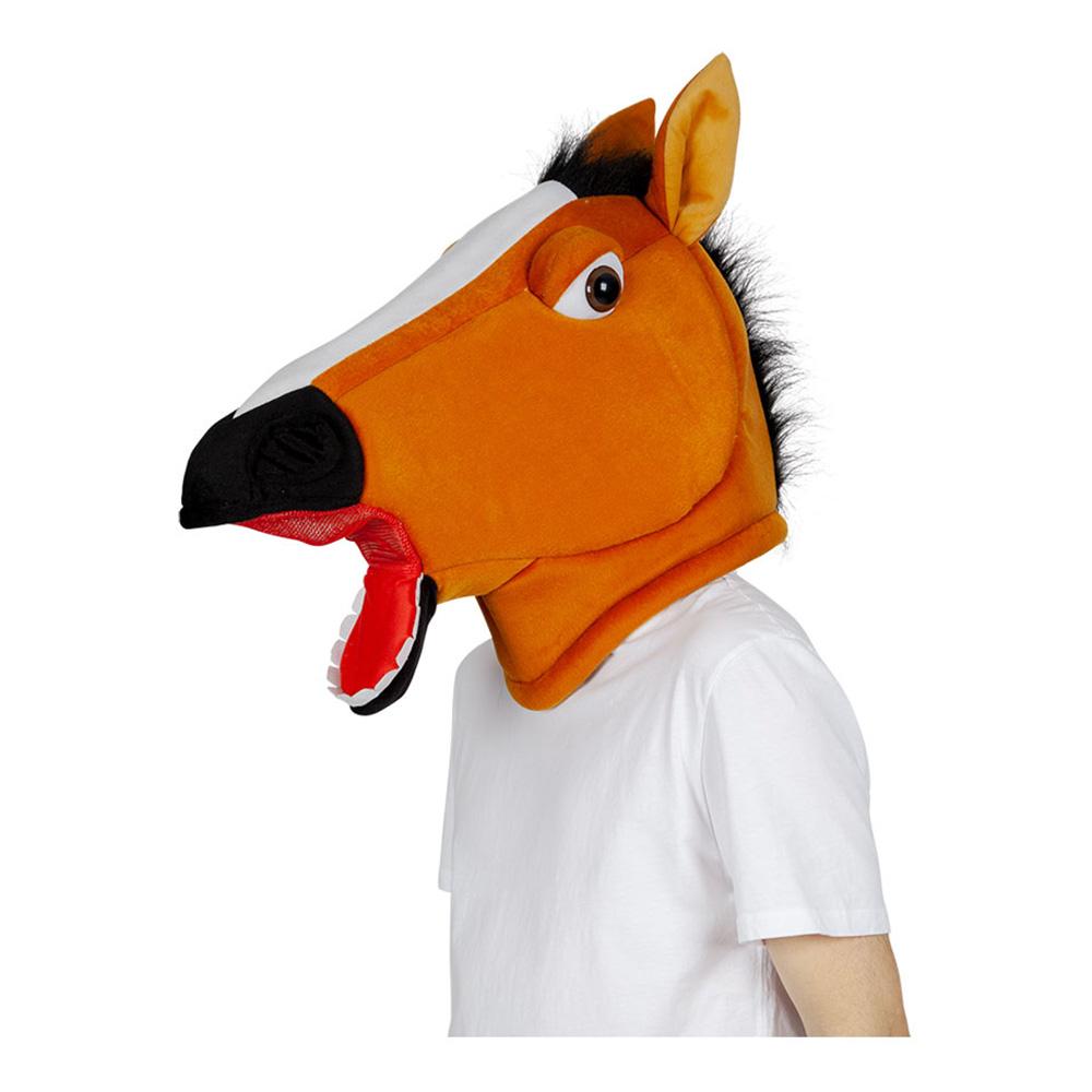 Häst Jättemask - One size