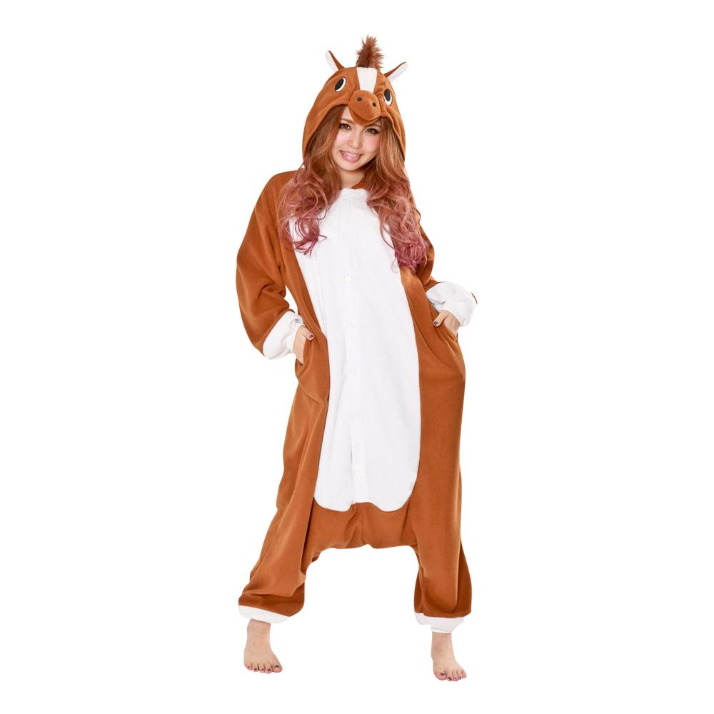 Häst Kigurumi - Medium billigt online  906bb01d3aca9