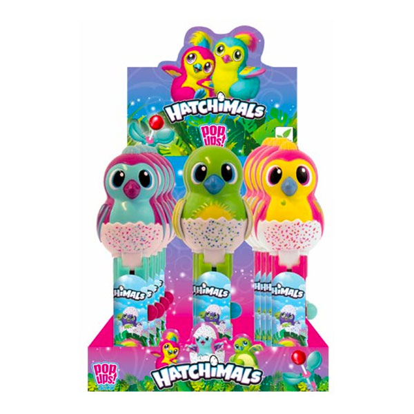 Hatchimals Pop Ups Lollipop