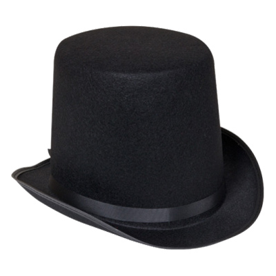Hatt Extra Hög - One size