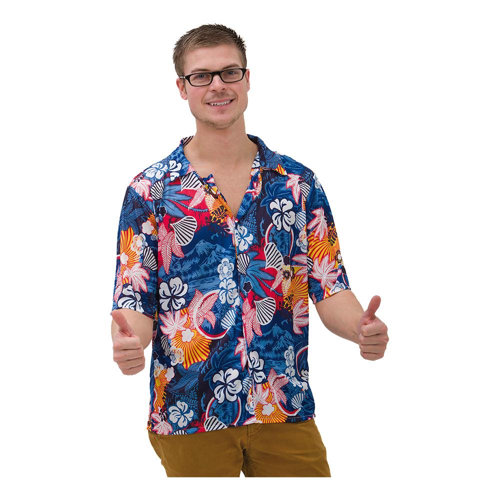 Hawaiiskjorta Klassisk - One size