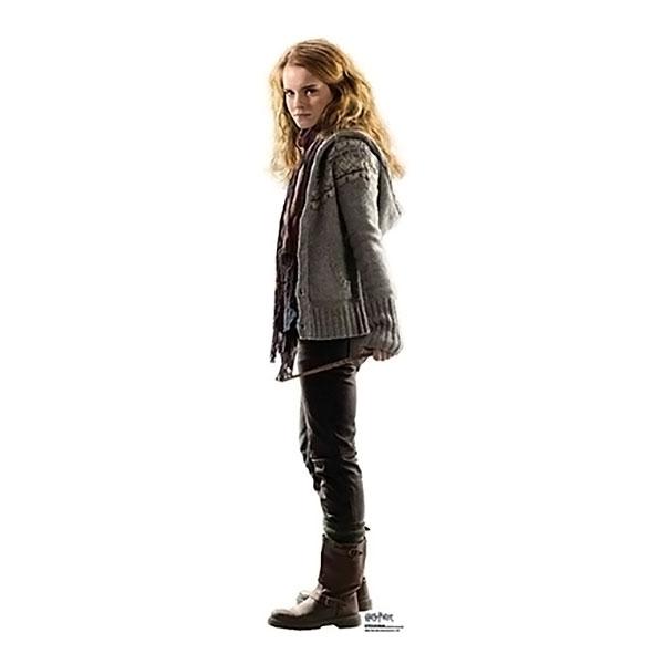 Hermione Granger Mini Kartongfigur
