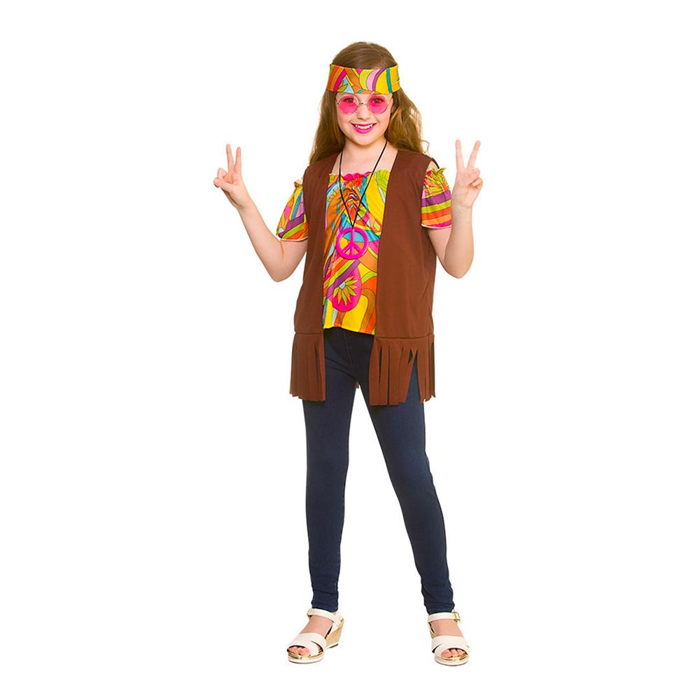 Hippie Barn Tillbehörskit - Large