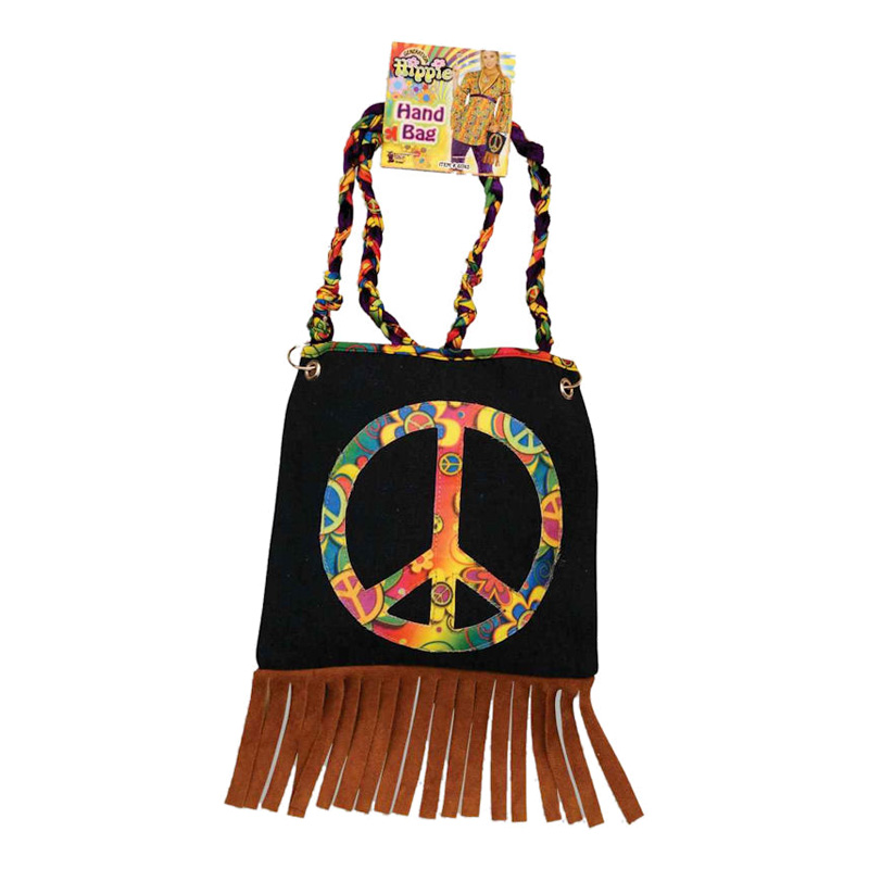 Hippie Handväska
