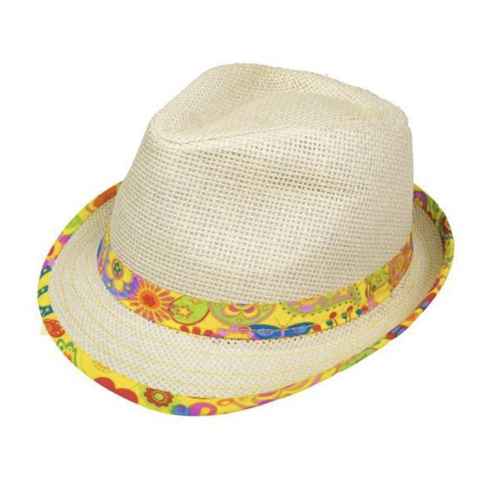 Hippie Hatt - One size