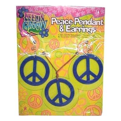 Hippie Smyckesset