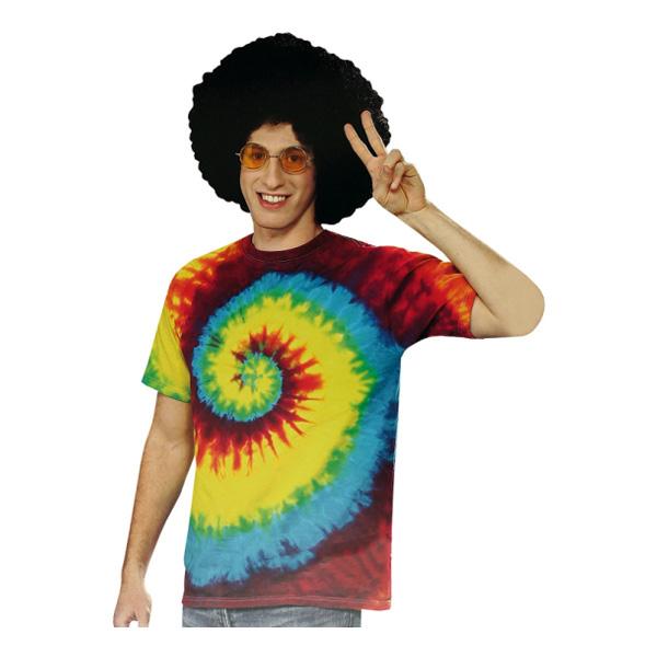Hippie T-shirt - One size