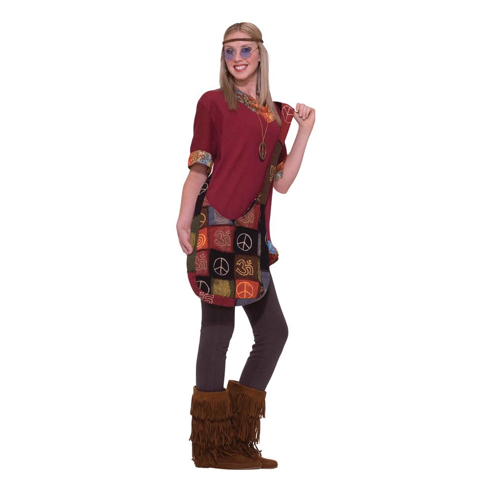 Hippie Väska