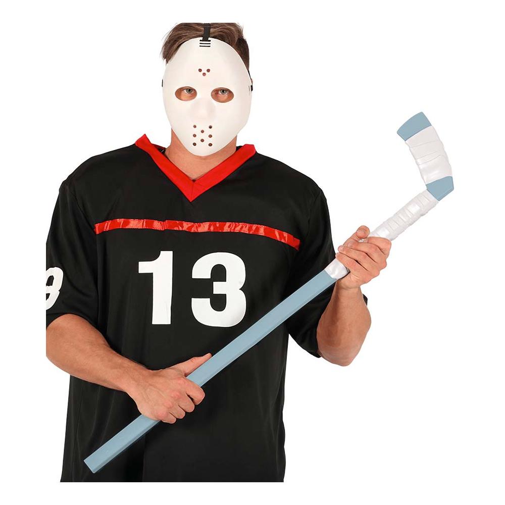 Hockeyklubba av Plast