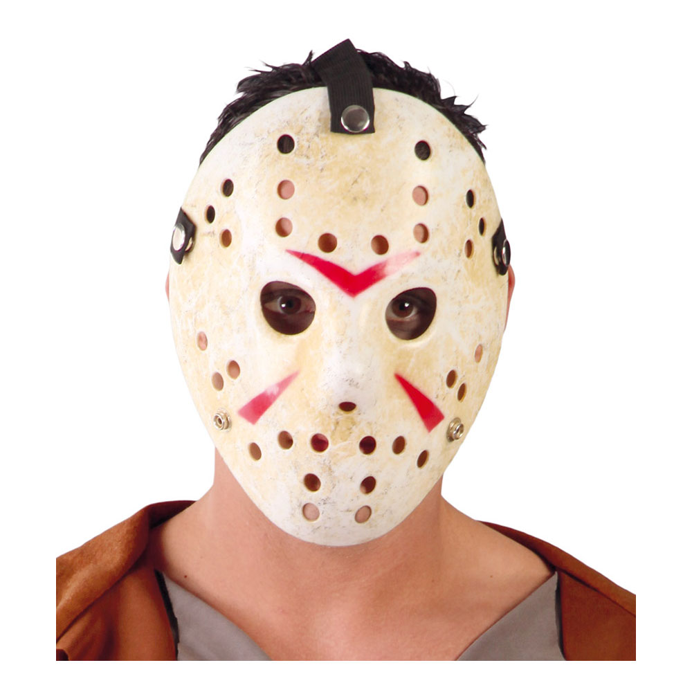 Hockeymask Jason - One size