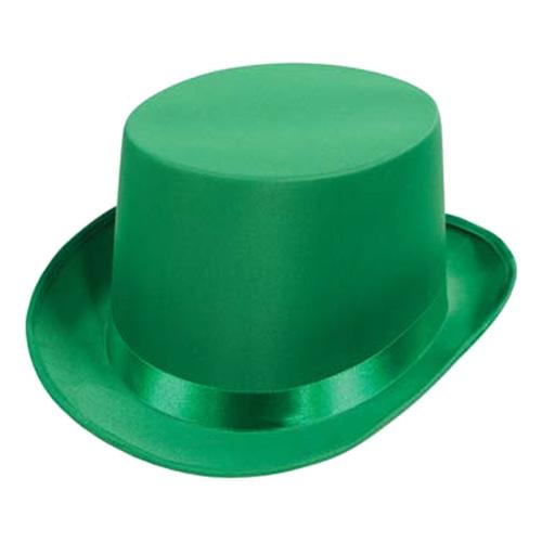 Höghatt Grön - One size