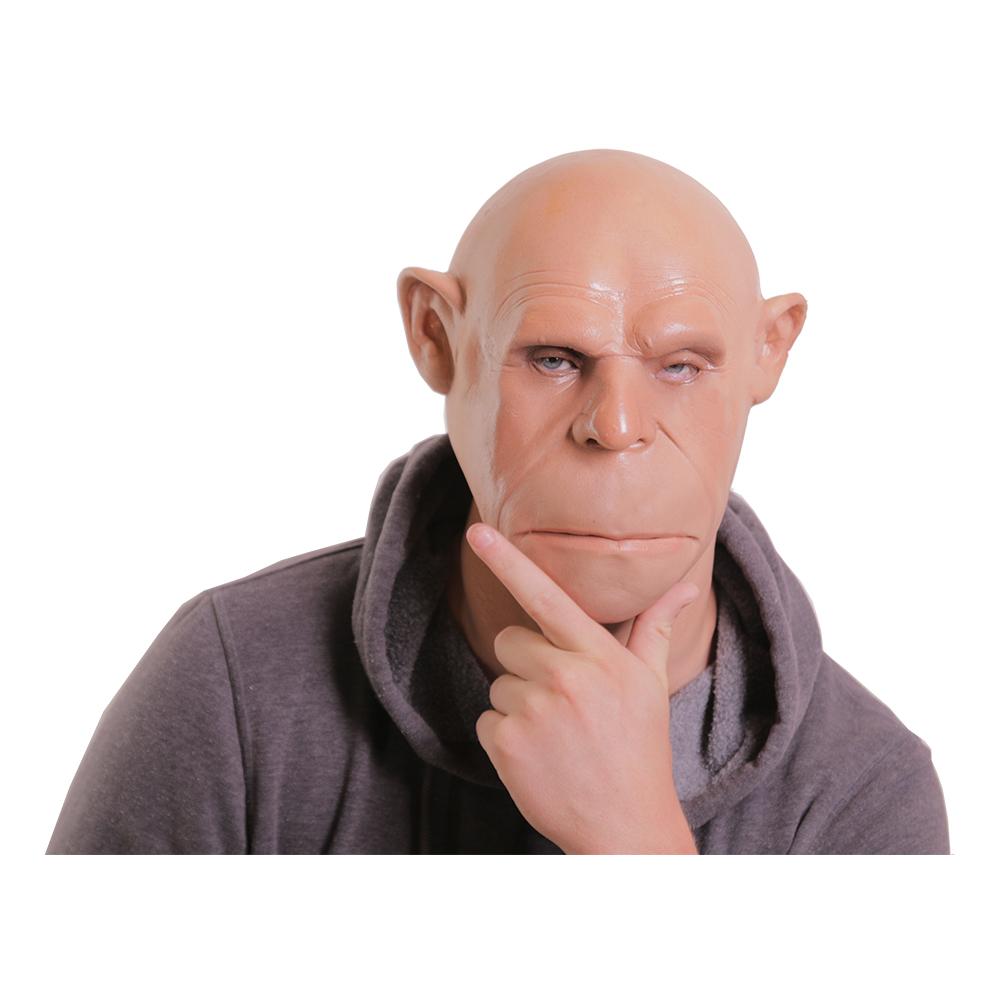 Homosapiens Greyland Film Mask - One size
