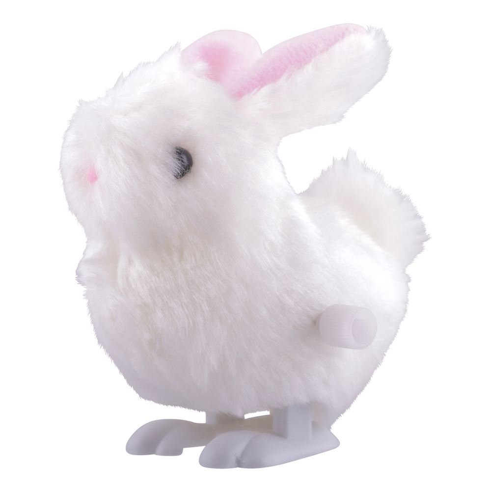 Hoppande Kanin