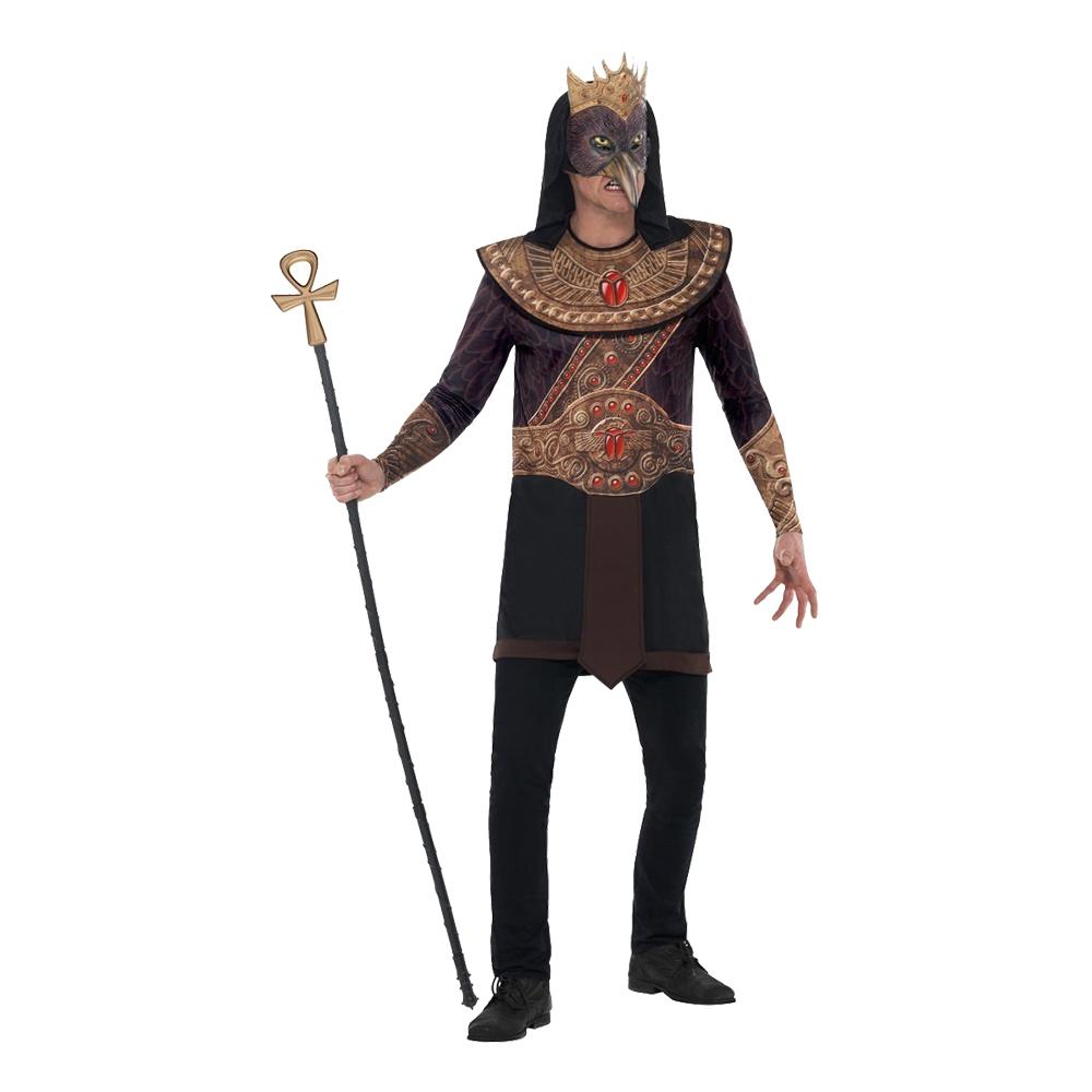 Horus Maskeraddräkt - Medium