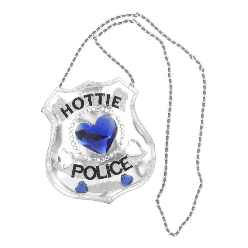 Hottie Police Handväska