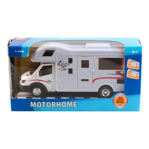 Husbil Modellbil