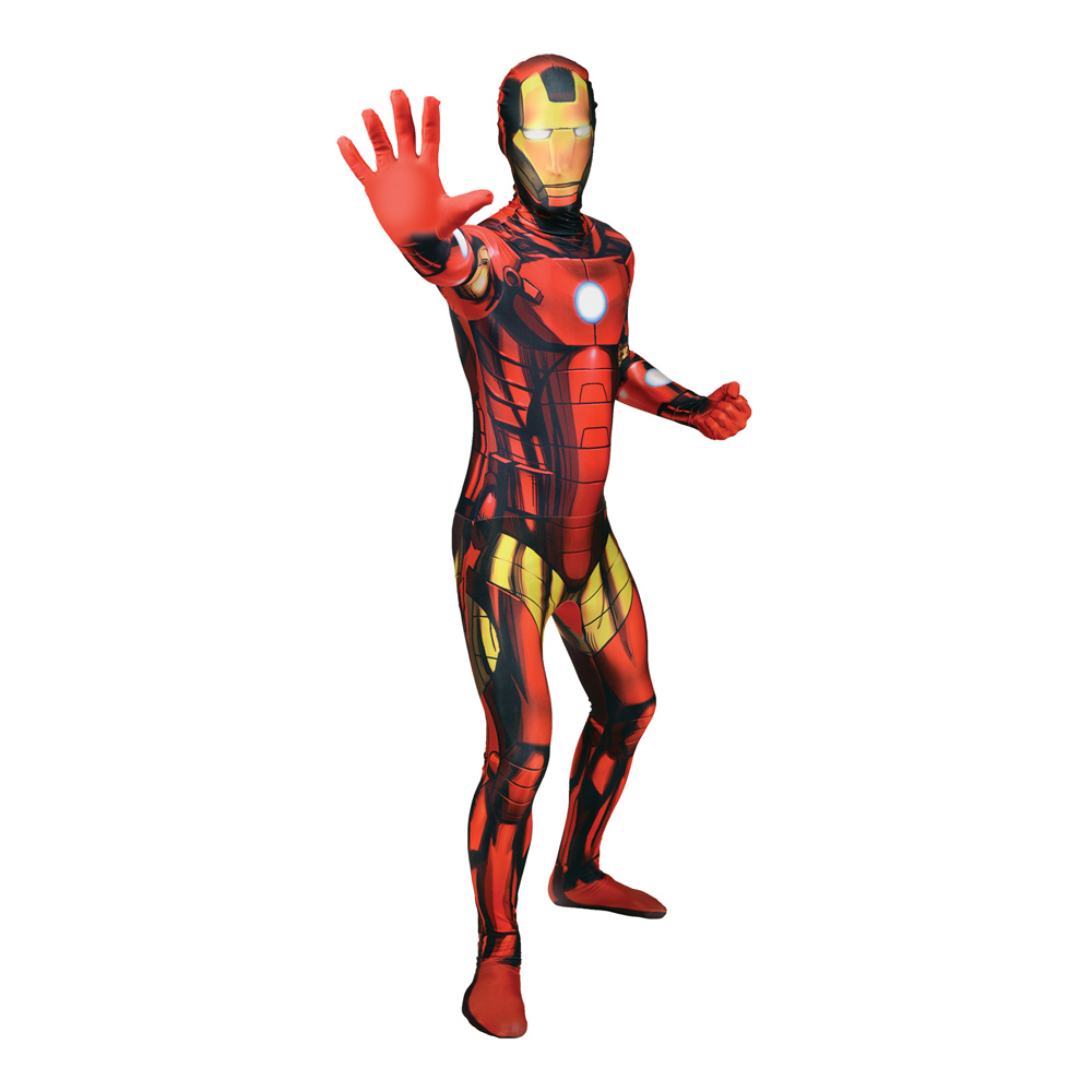 Ironman Morphsuit - Large