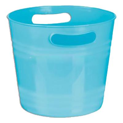 Ishink i Plast Blå
