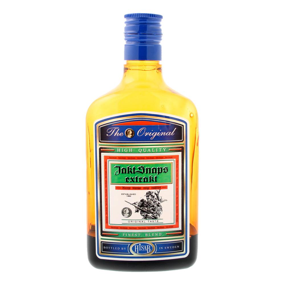 Jaktsnaps Extrakt - 500 ml