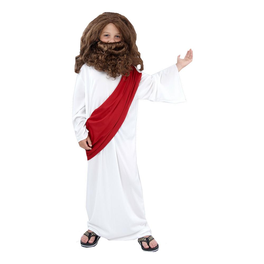 Jesus Barn Maskeraddräkt - Small