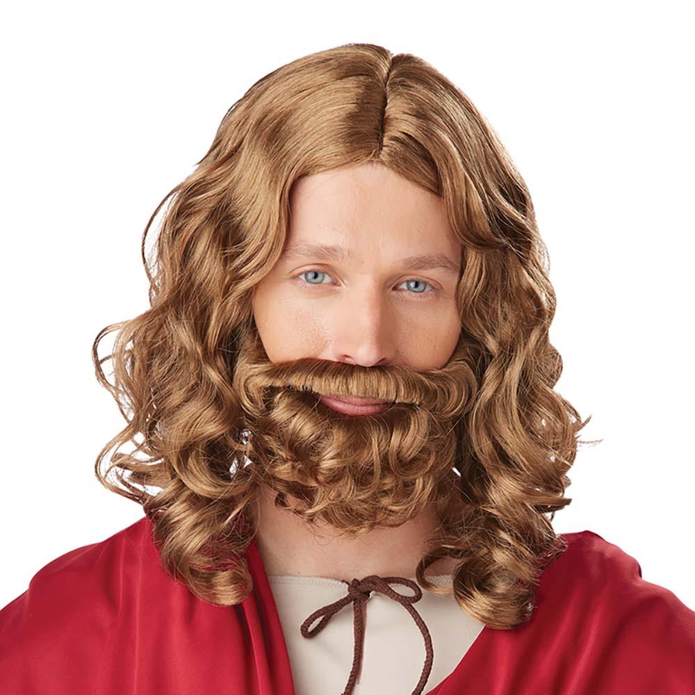 Jesus Brun Perukset