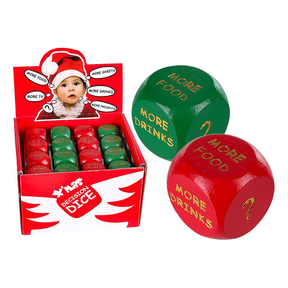 Jultärning Spel
